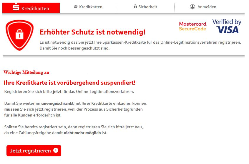 SPK-phishing